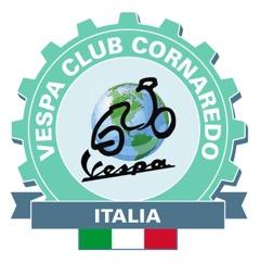 Nuovo Logo Vespa Club Cornaredo